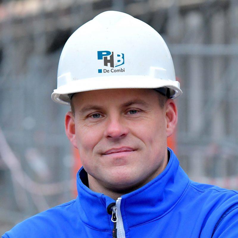 Axel Bosveld