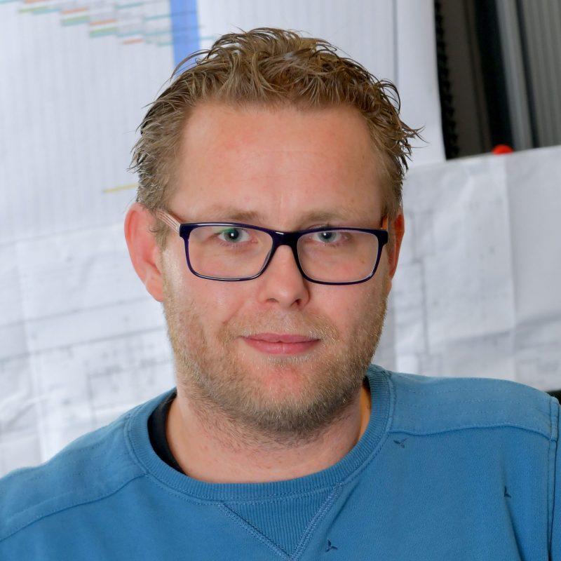 Jeroen Broecks
