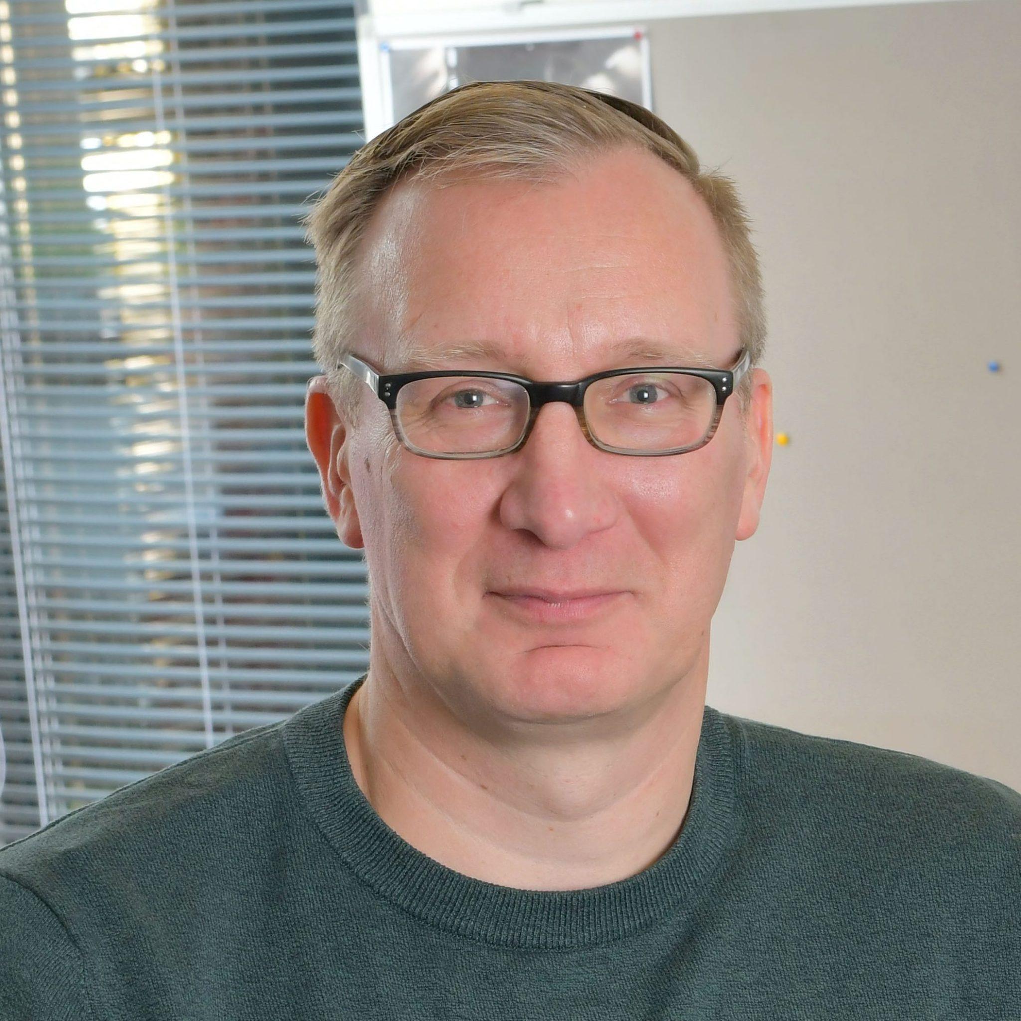 Erik Meijrink