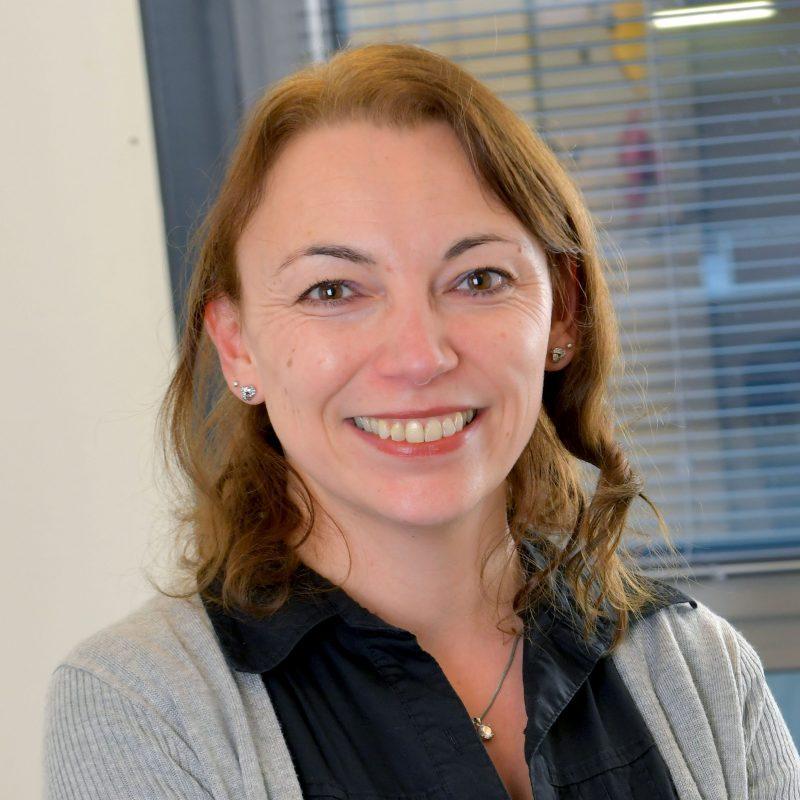 Melanie Hueting