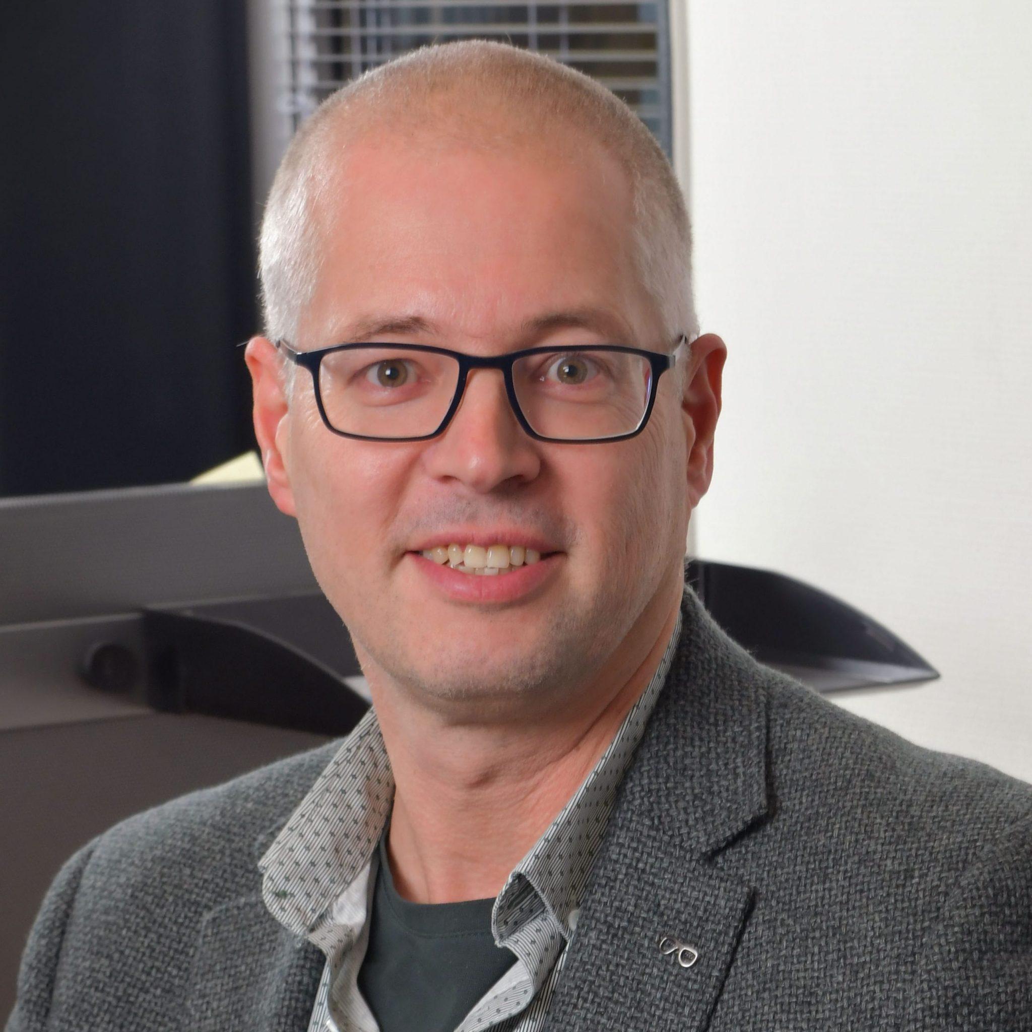 Mark Jeurissen