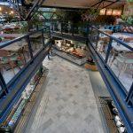 Retail, Horeca Intratuin Duiven door PHB de Combi B.V.