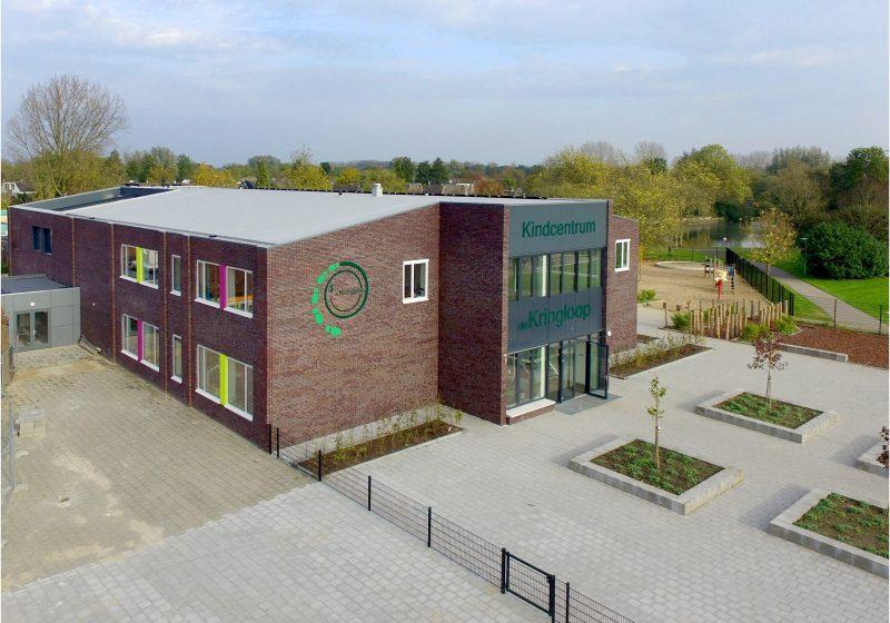 Nieuwbouw Basisschool de Kringloop