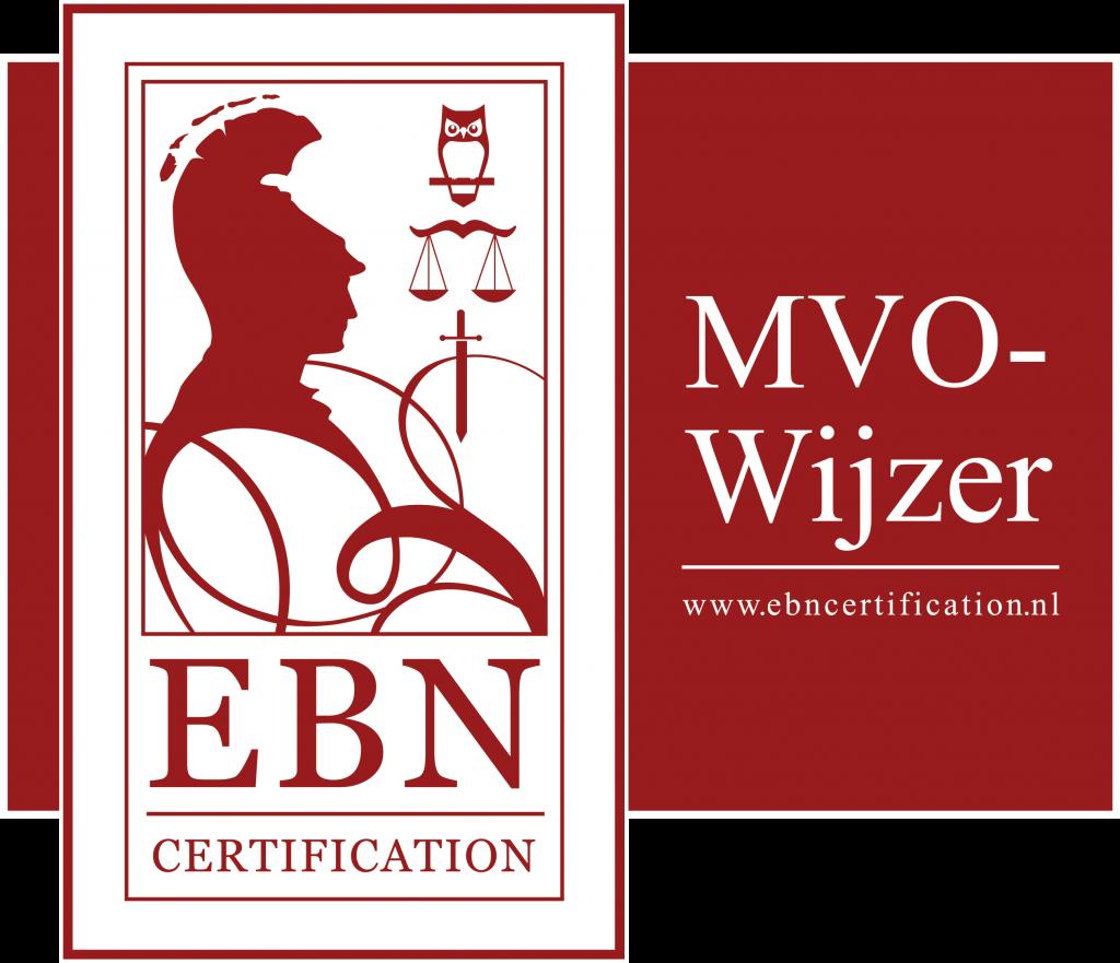 Certificaat MVO