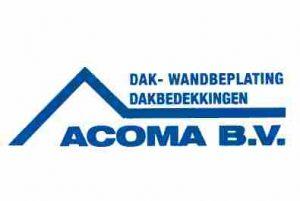 Acoma Dak & Wand uit Duiven