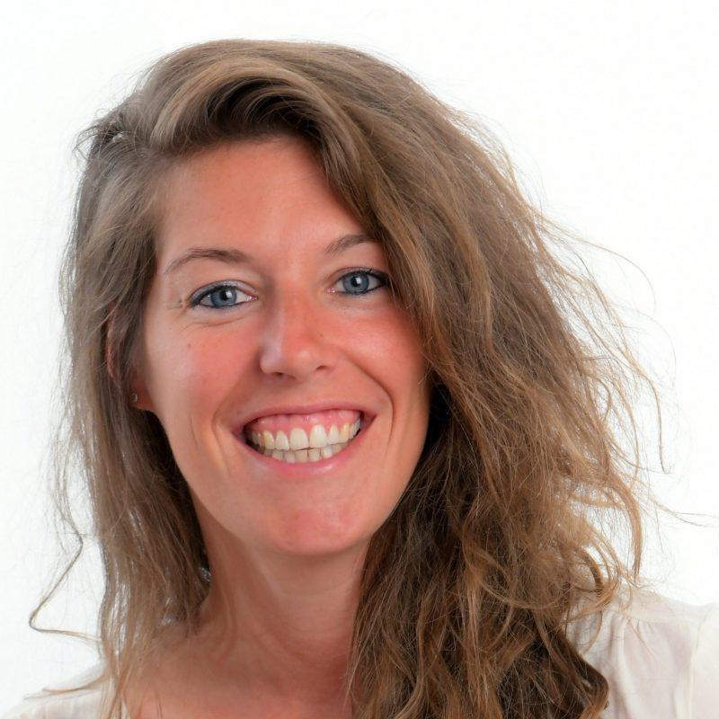 Michelle Kluiwstra
