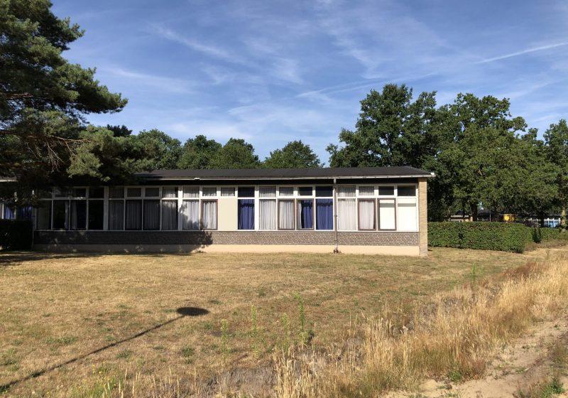 PHB mag gebouw opvanglocatie in Budel renoveren