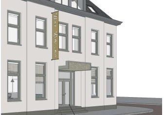 Transformatie voormalig hotel Rembrandt te Arnhem
