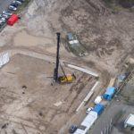Start bouw project PHB
