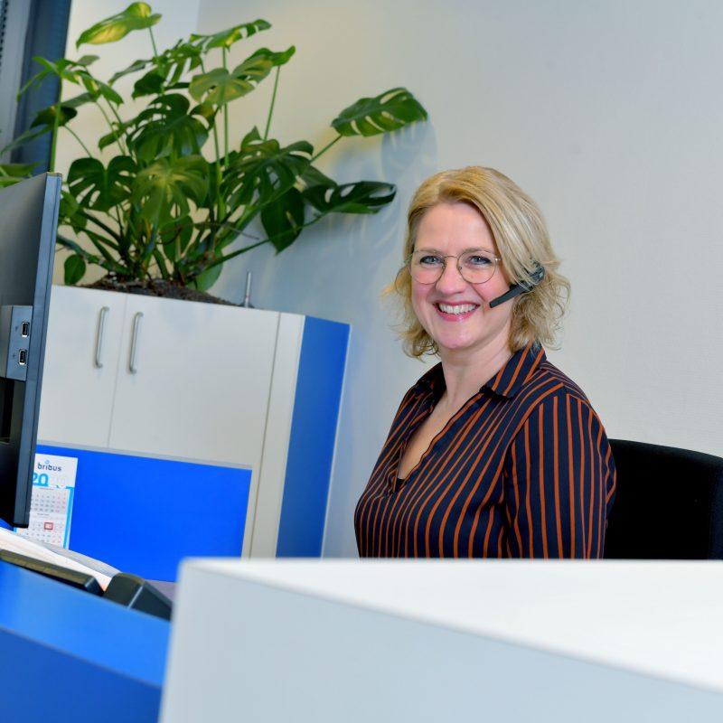 Marijke Bockholts
