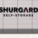2 nieuwe projecten Shurgard gekregen!
