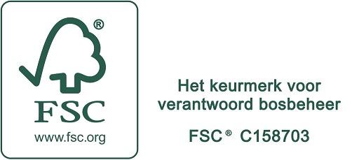 FSC-keurmerk